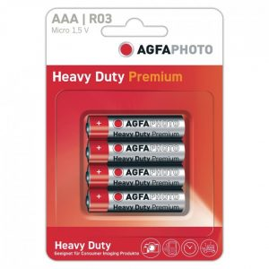 essentials - batteries -