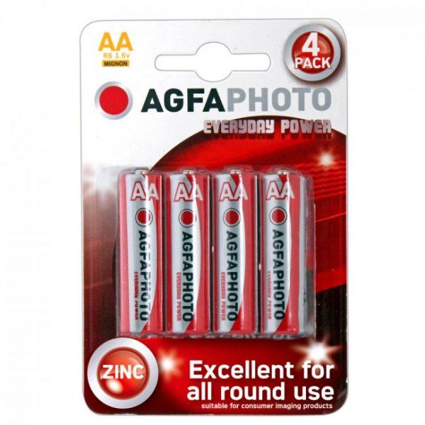 essentials - batteries -