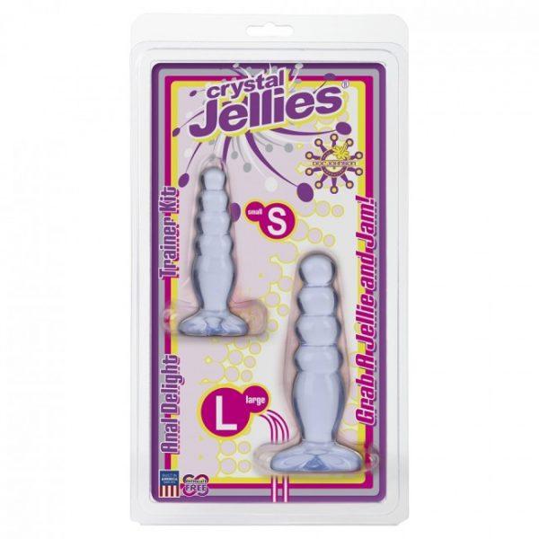 Sex Toys - Anal Sex Toys - Butt Plugs Non-Vibrating