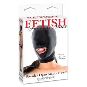 fetish-bondage - accessories - masks-hoods