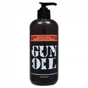 essentials - lubricant - silicone