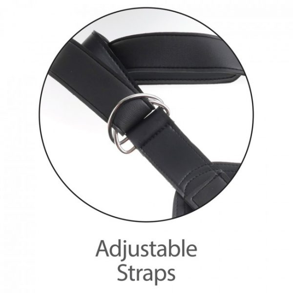 Sex Toys - Strap-Ons - Realistic Strap-Ons