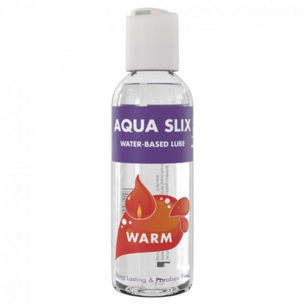 essentials - lubricant - waterbased