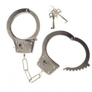fetish-bondage - accessories - cuffs