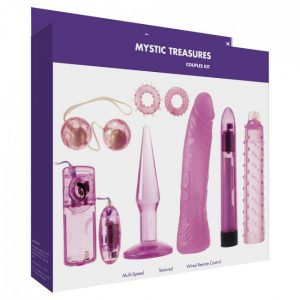 Sex Toys - Vibrators - Sex Toy Kits