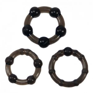 Sex Toys - Cock Ring - Cock Ring Sets