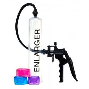 Sex Toys - Pumps & Enlargement Systems - Penis Pumps