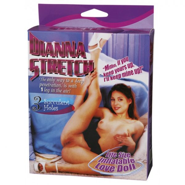Sex Toys - Doll - Inflatable Dolls
