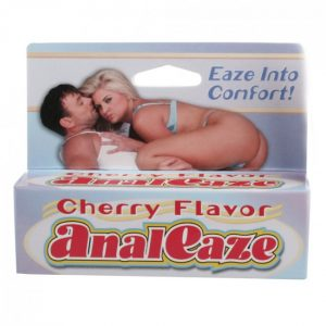 essentials - lubricant - anal