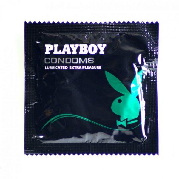 essentials - condoms -