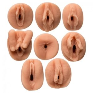 Sex Toys - Male Masturbators & Strokers - Masturbator & Stroker Kits