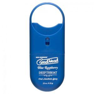 Essentials - Sex Lubricants - Oral Comfort