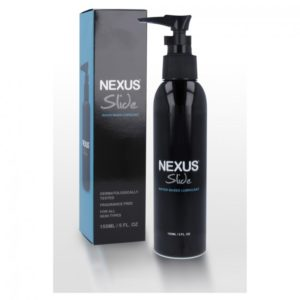 Essentials - Sex Lubricants - Water Based Lube