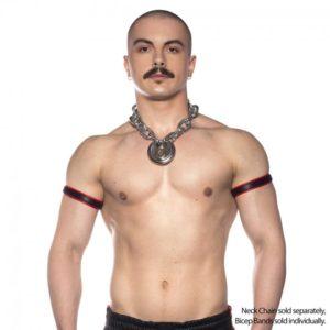 Fetish & Bondage - Fetishwear - Leather