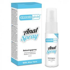 Essentials - Sex Lubricants - Anal Lube