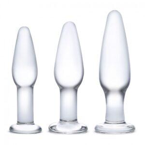 Sex Toys - Glass - Non-Vibrating